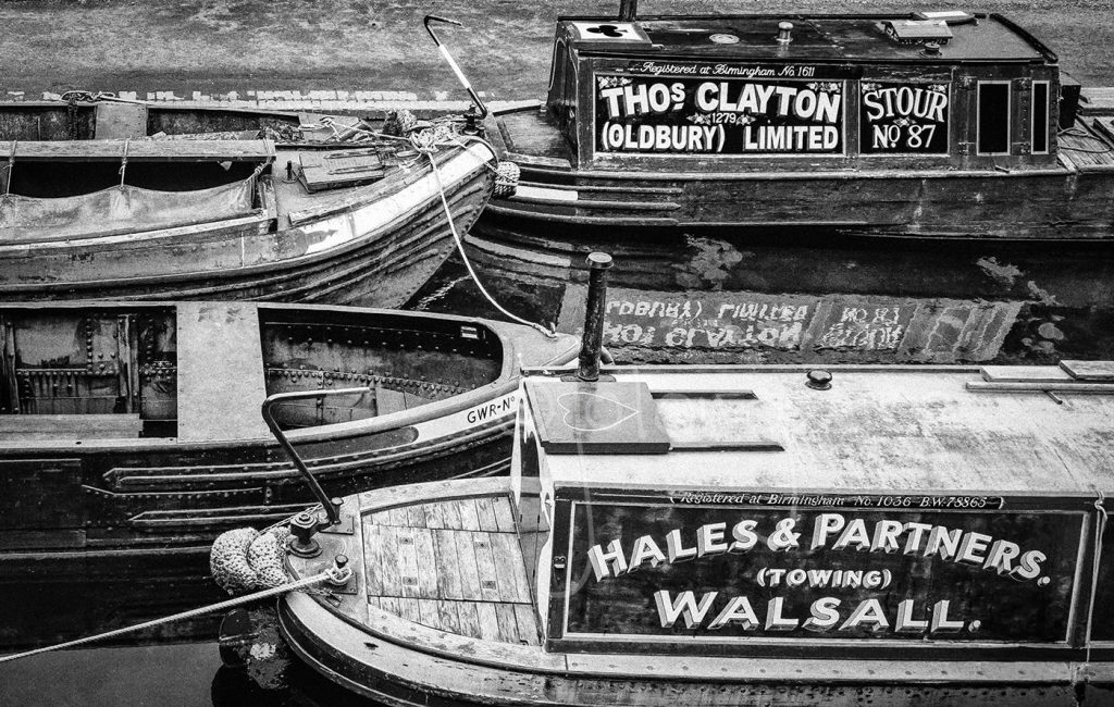 Blackcountry Boats