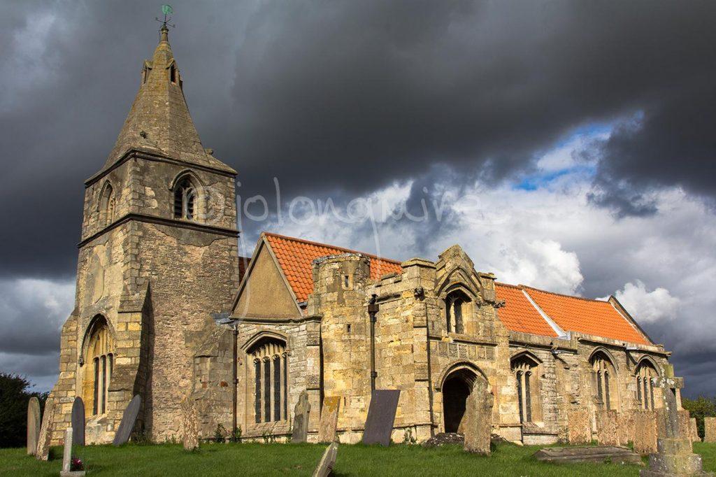 Holme Church