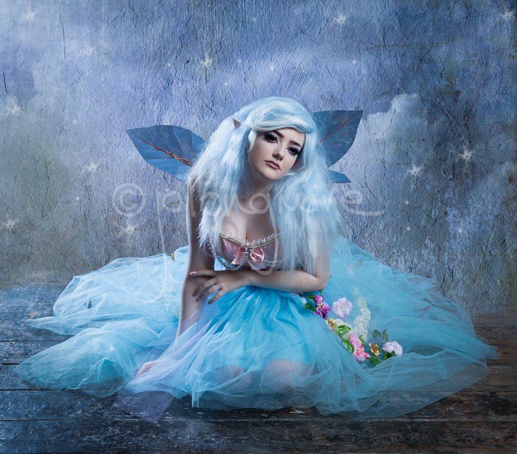Ice Fairy 2