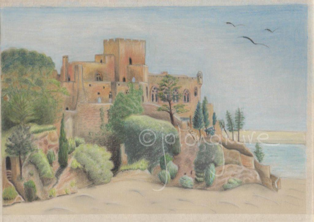 Castelo de Sao de Arade 2